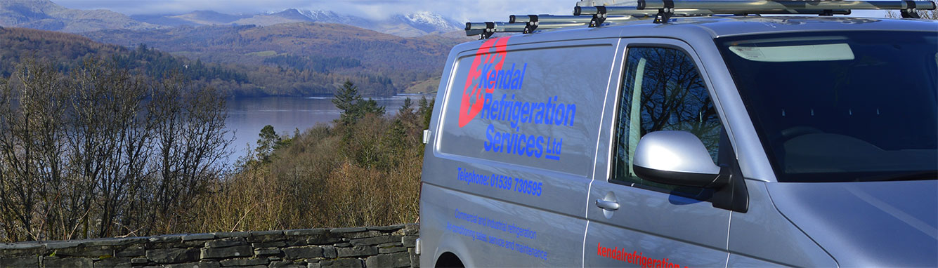 Refrigeration Services Company Cumbria | Air conditioning Systems